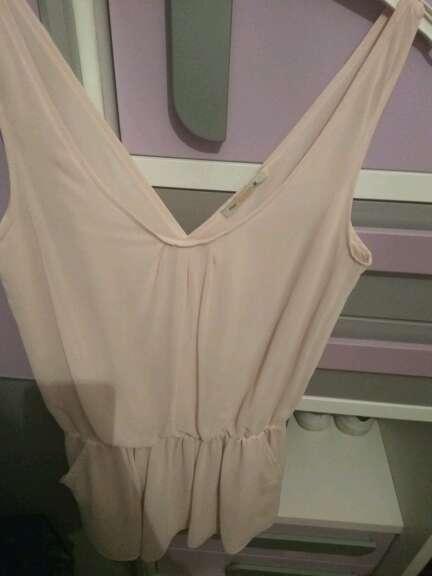 Imagen vestido rosa pálido