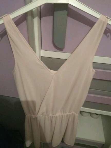 Imagen producto Vestido rosa pálido  2