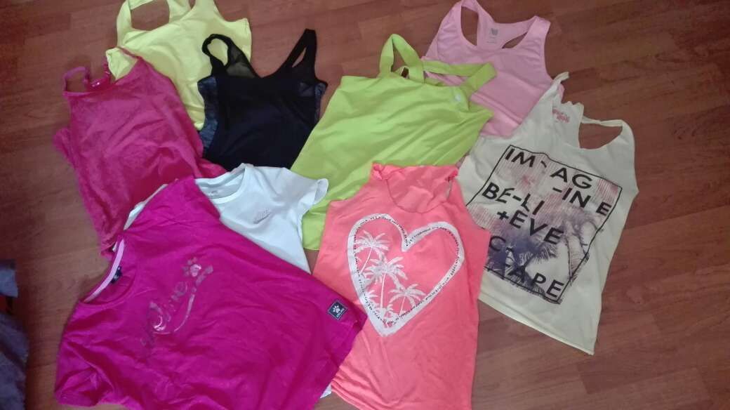 Imagen producto Pack ropa 3