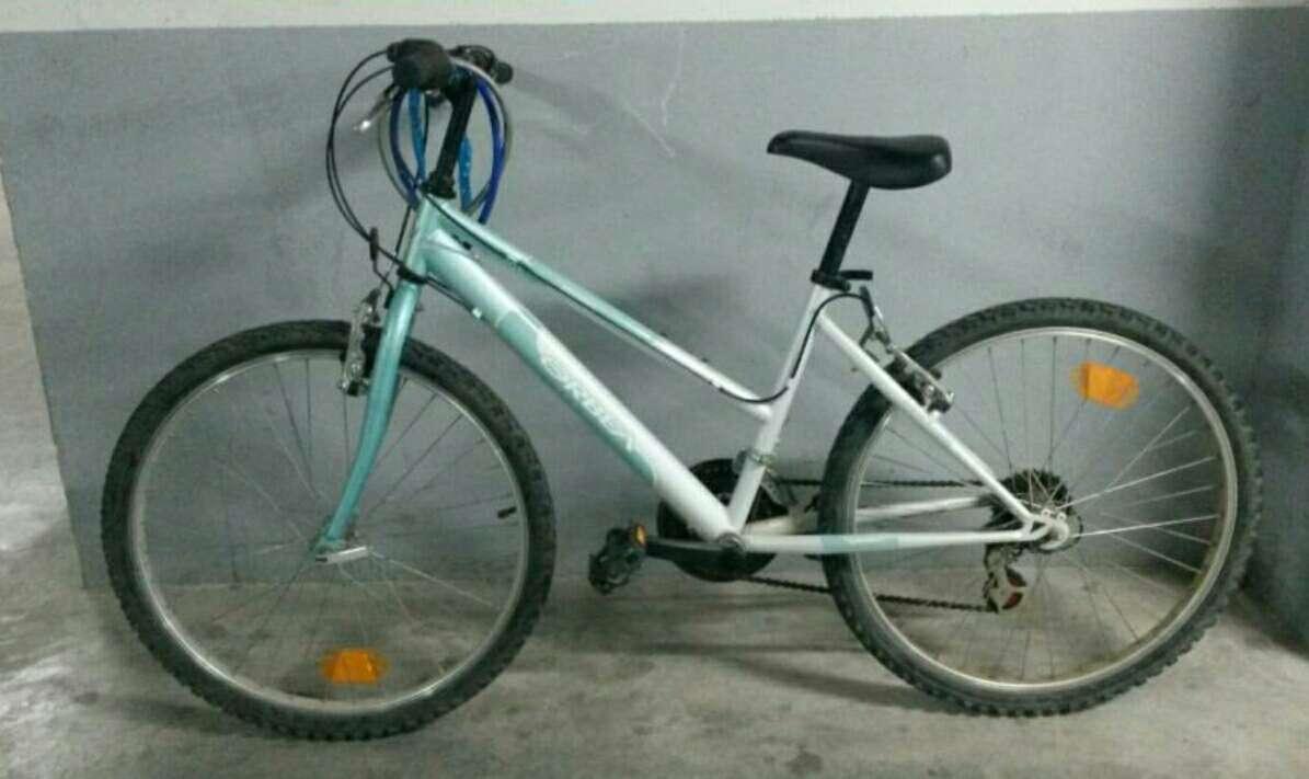 Imagen Bicicleta orbea