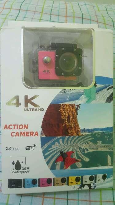 Imagen Action camera