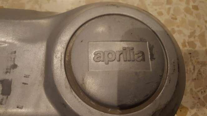 Imagen producto Aprilia Sonic 50 2