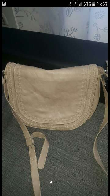 Imagen producto Bolso beige 1
