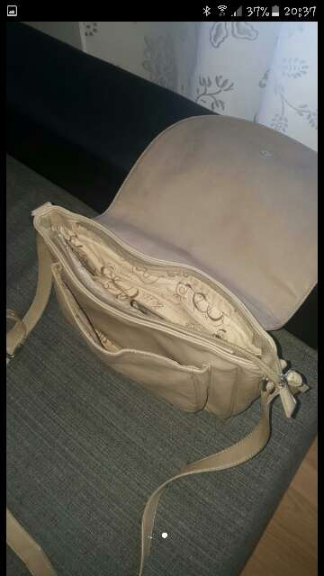 Imagen producto Bolso beige 2