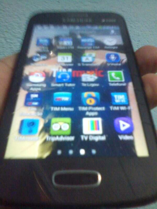 Imagen producto Samsung Galaxy S2 TV digital 3
