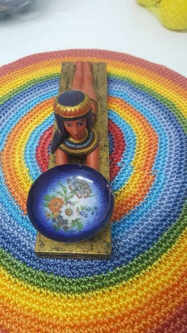Imagen decoración Egipto