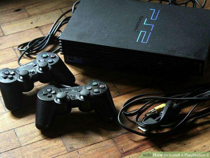 Imagen producto PlayStation 2 1