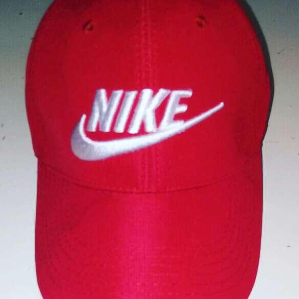 Imagen Nike gorra