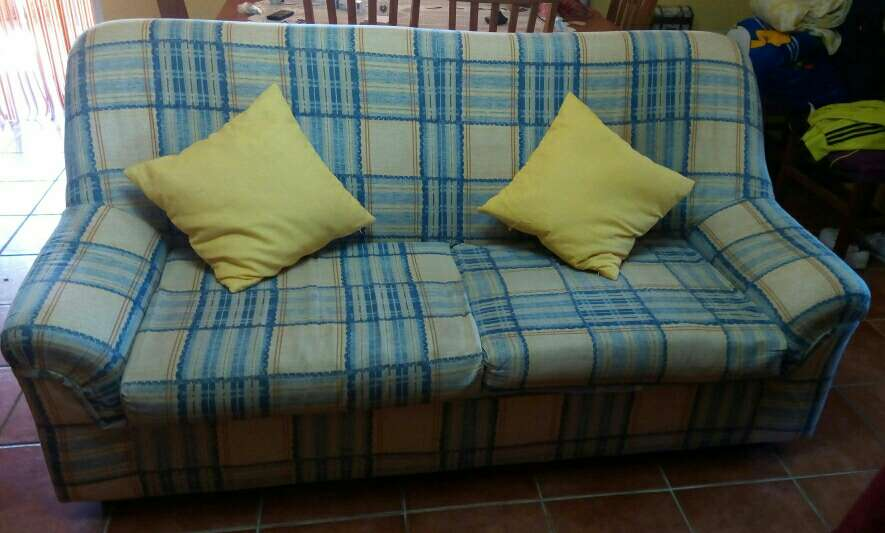 Imagen producto Sofas 1