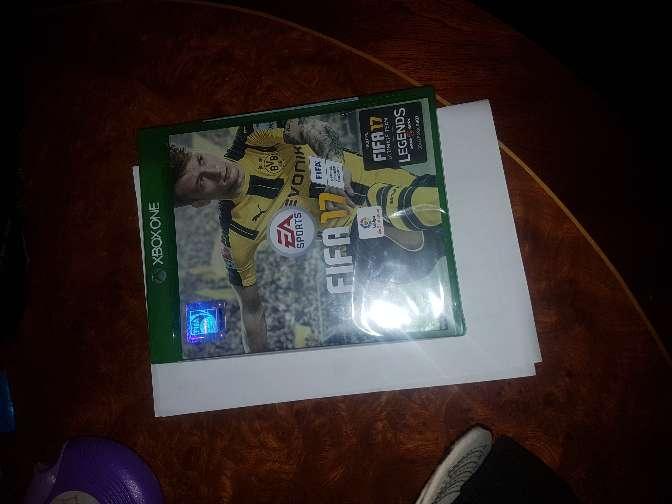 Imagen producto Fifa 2017 3