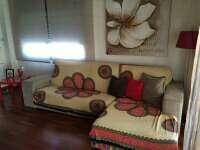 Imagen producto Fundas sofá multiusos de la India 2