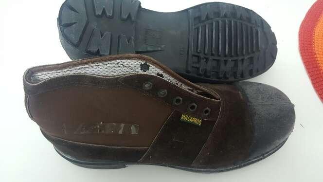Imagen producto Zapatillas vulcapros  1