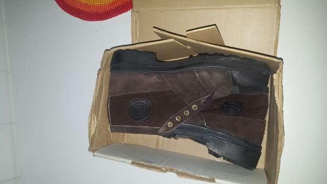 Imagen zapatillas vulcapros