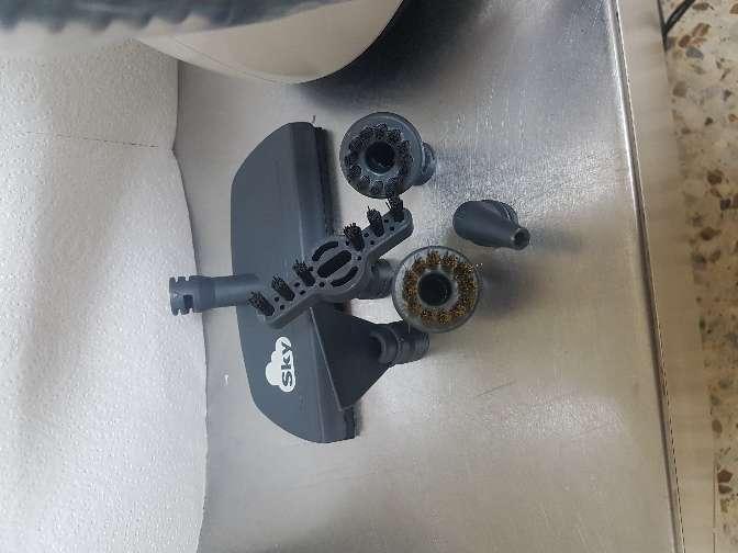Imagen producto Limpiador a vapor  3