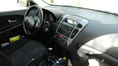 Imagen coche kia ceed 1600, 115cw active