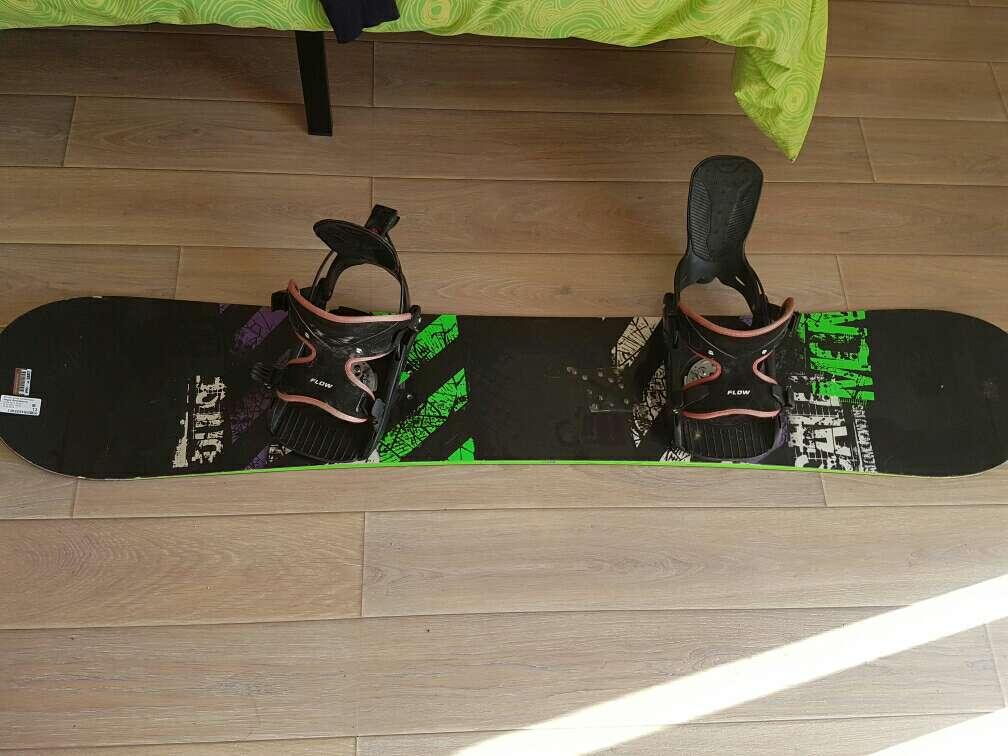 Imagen producto Tablas de snowboard 3
