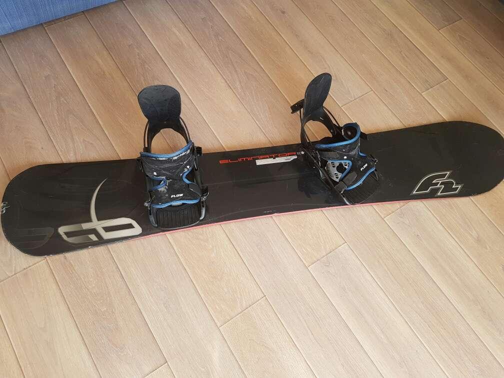 Imagen producto Tablas de snowboard 2