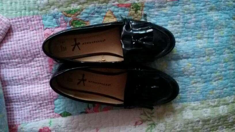 Imagen producto Zapatos de vestir 2