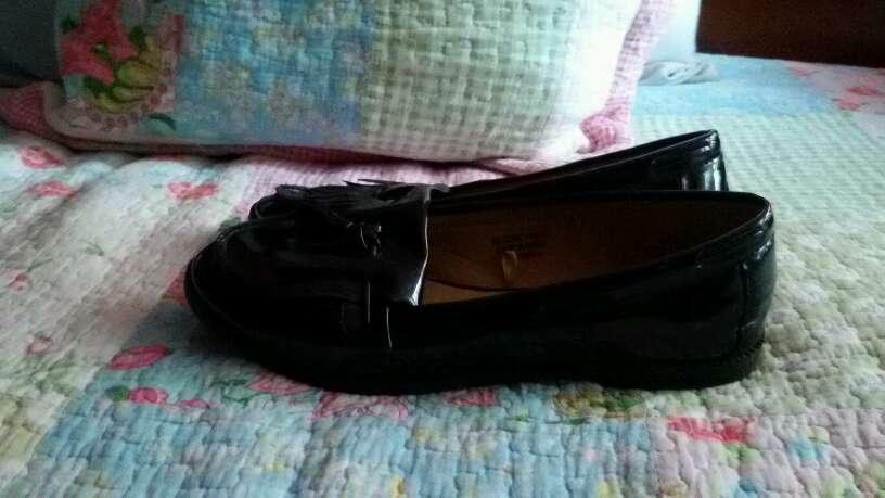 Imagen producto Zapatos de vestir 3