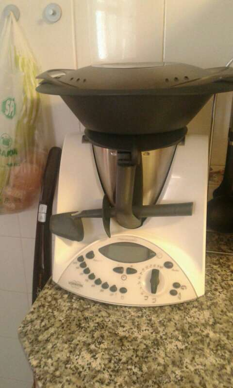 Imagen producto Thermomix tm31 2