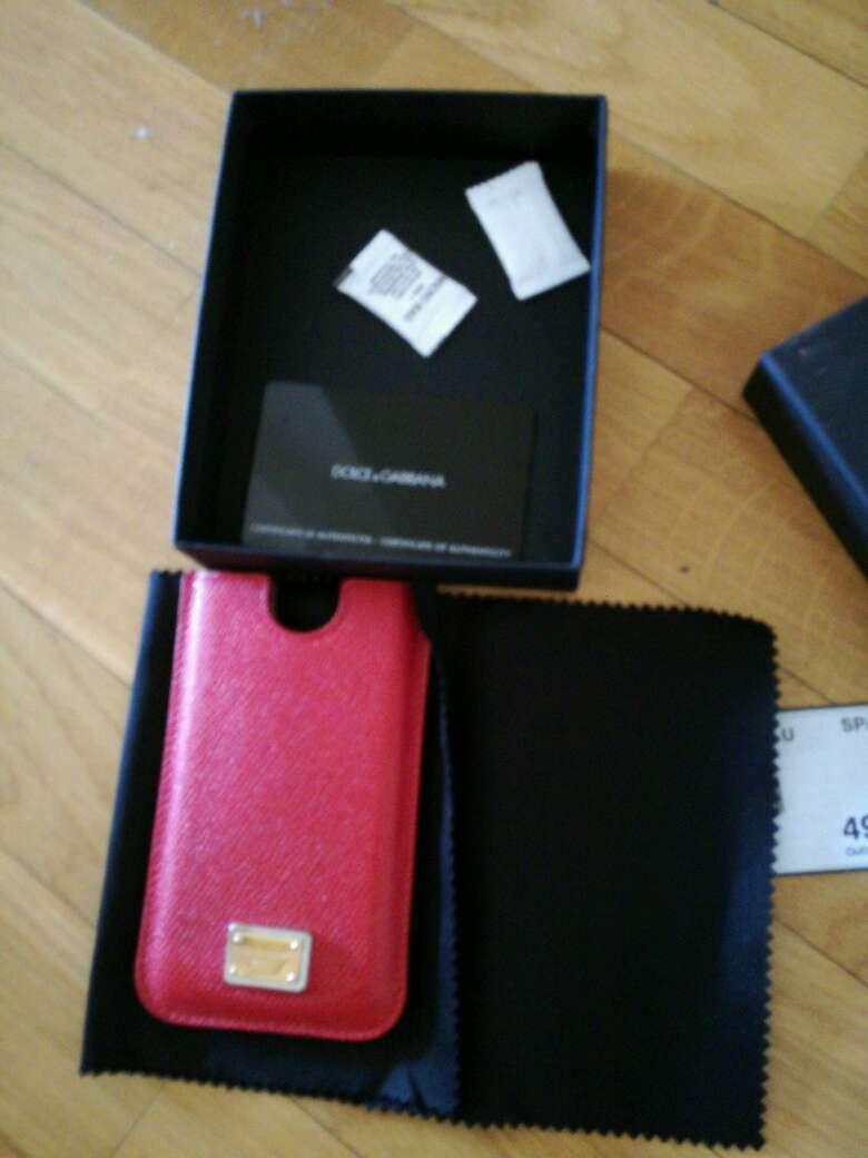 Imagen producto Tarjetero Dolce Gabbana 3