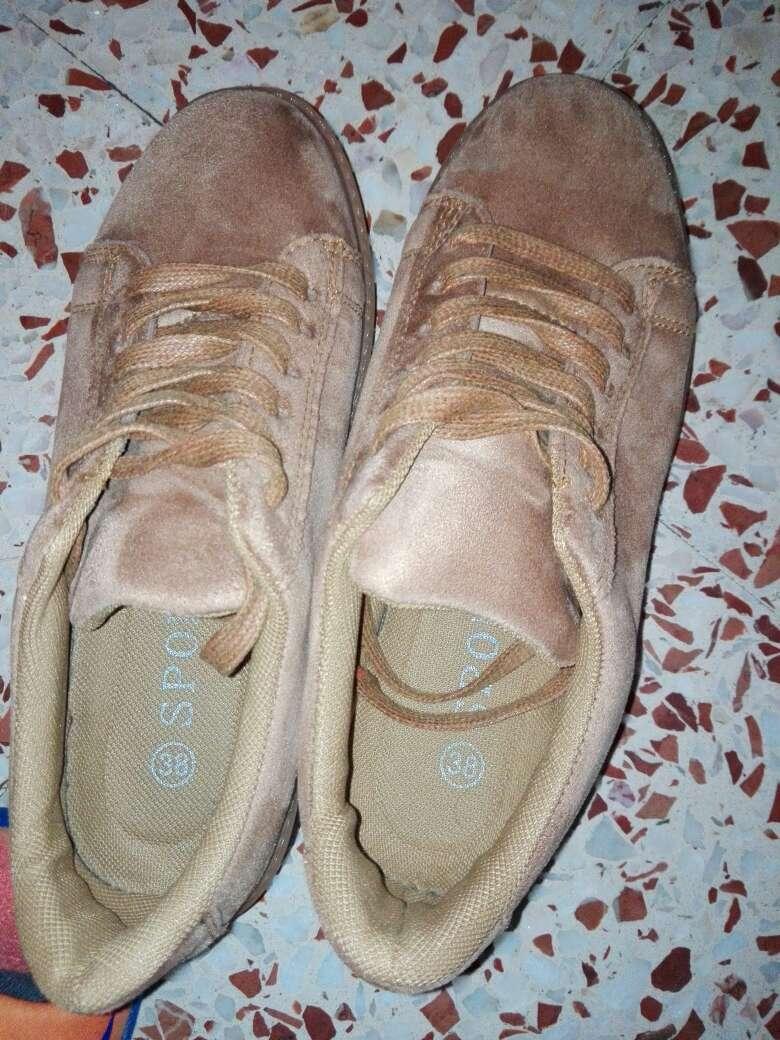 Imagen producto Zapatos mujer 1