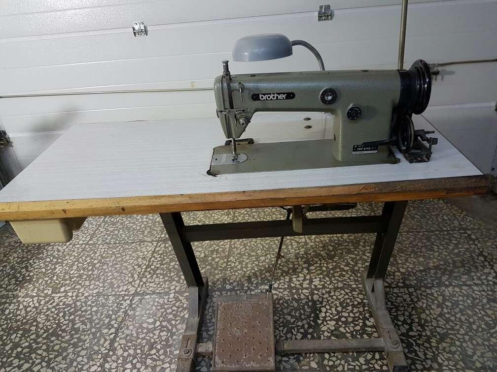Imagen maquina de coser brother
