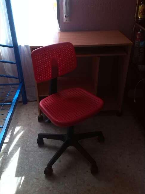 Imagen producto Escritorio más silla 3