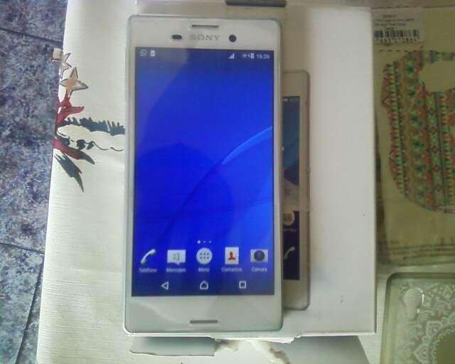 Imagen producto Sony xperia m4 aqua  2