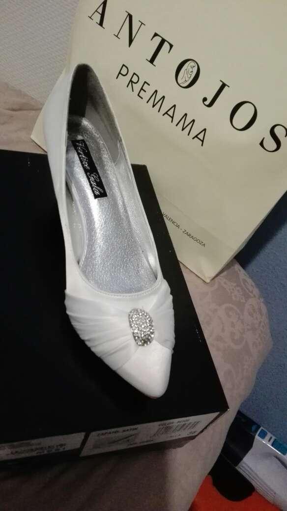 Imagen Zapatos de novia
