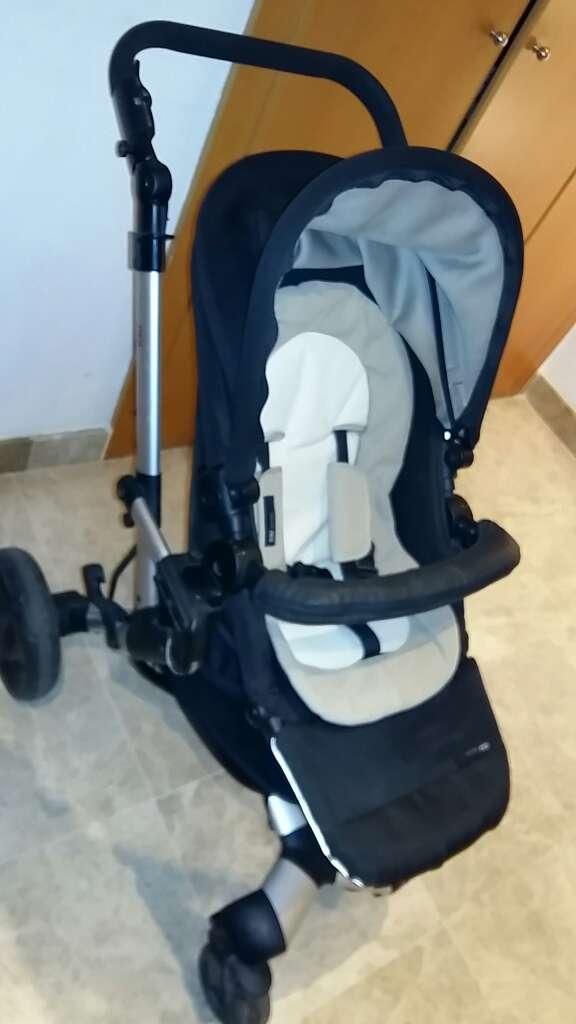 Imagen producto Carrito bebé concord neo 3 piezas 3