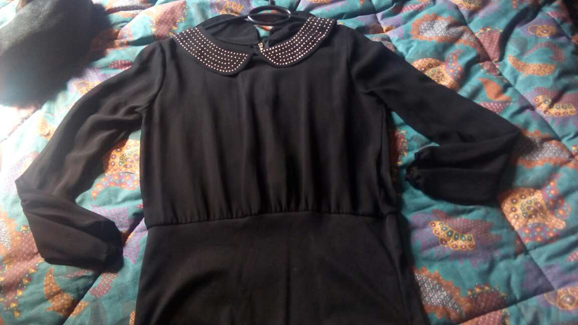Imagen blusa nueva