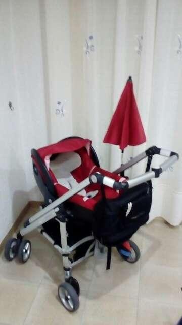 Imagen producto Carros Bebe Confort Loola Up 2