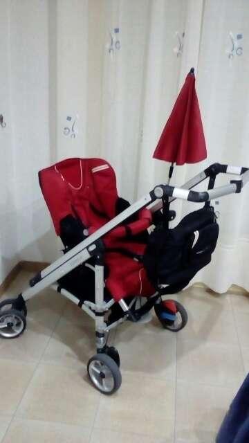 Imagen producto Carros Bebe Confort Loola Up 3