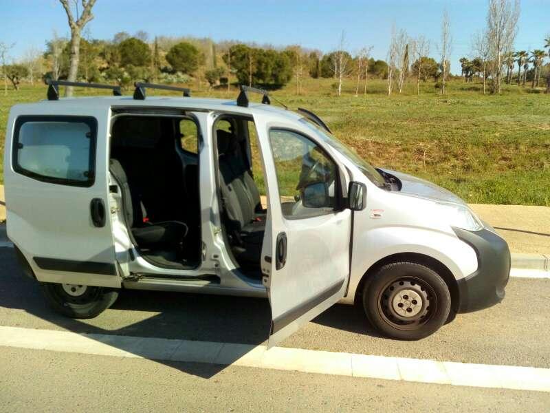 Imagen producto Citroën nemo hdi  2