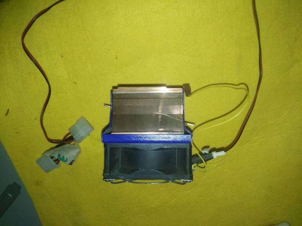 Imagen producto Aireador de placa  base tt 2