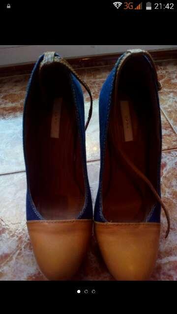 Imagen zapato Zara