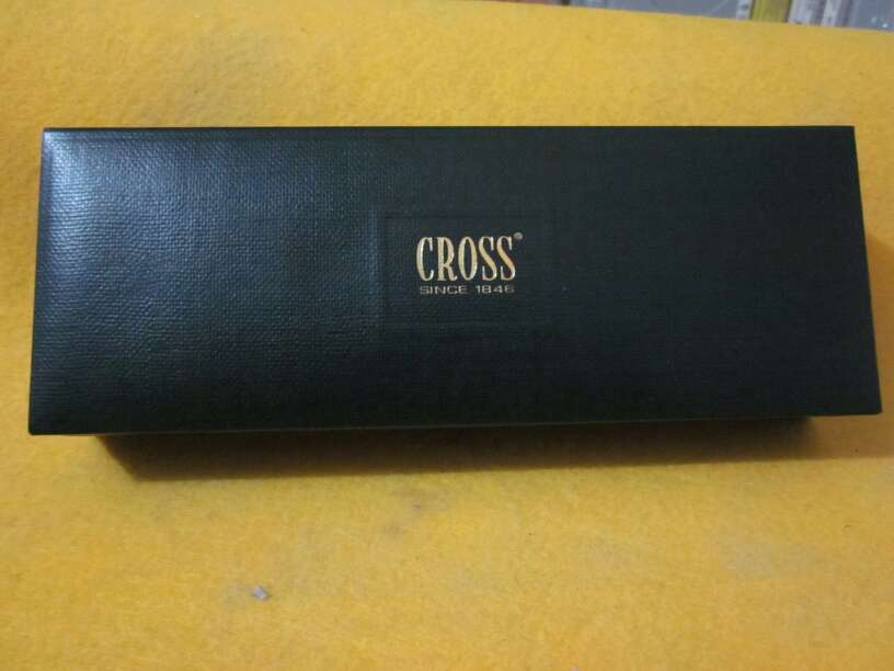 Imagen pluma de cross