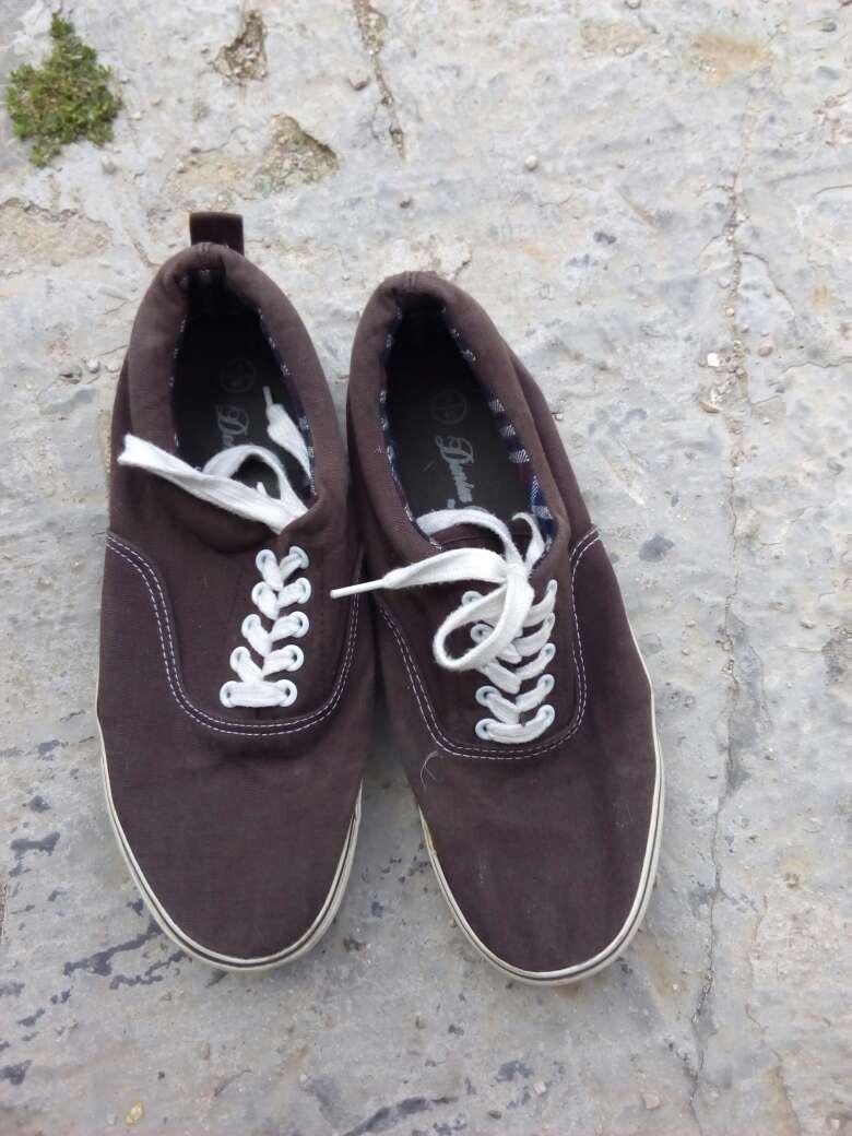 Imagen zapatillas hombre