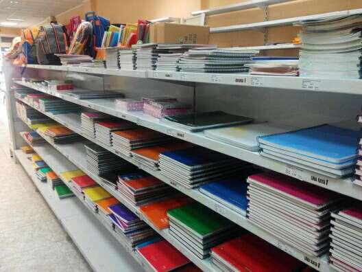 Imagen producto Traspaso papelería 2