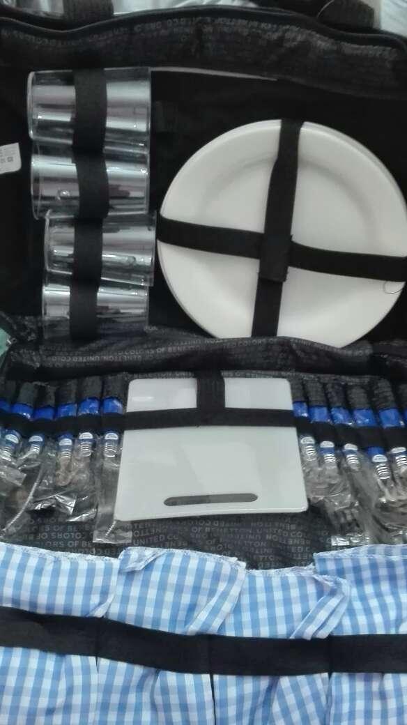 Imagen producto Nevera picnic 3