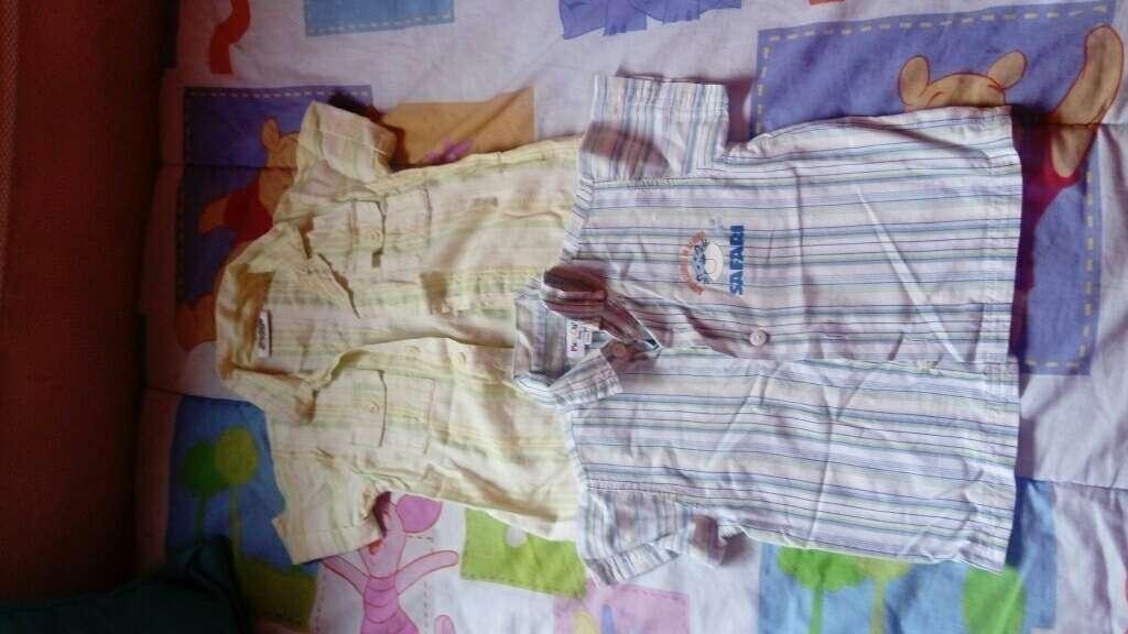 Imagen producto Ropa niño 4