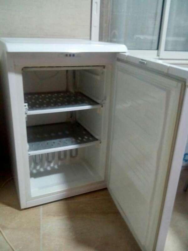 Imagen producto Congelador Beko 2