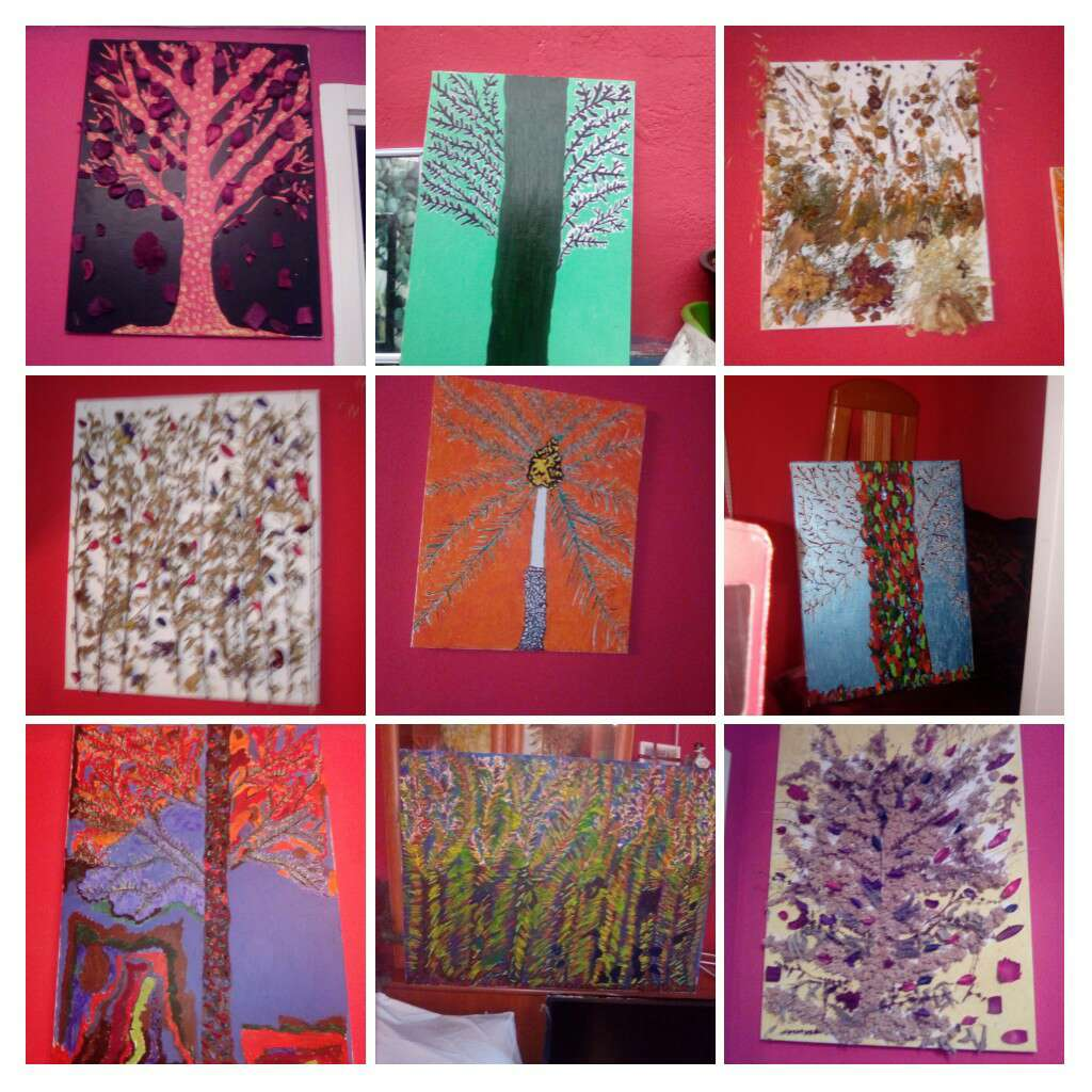 Imagen producto Se venden cuadros 4