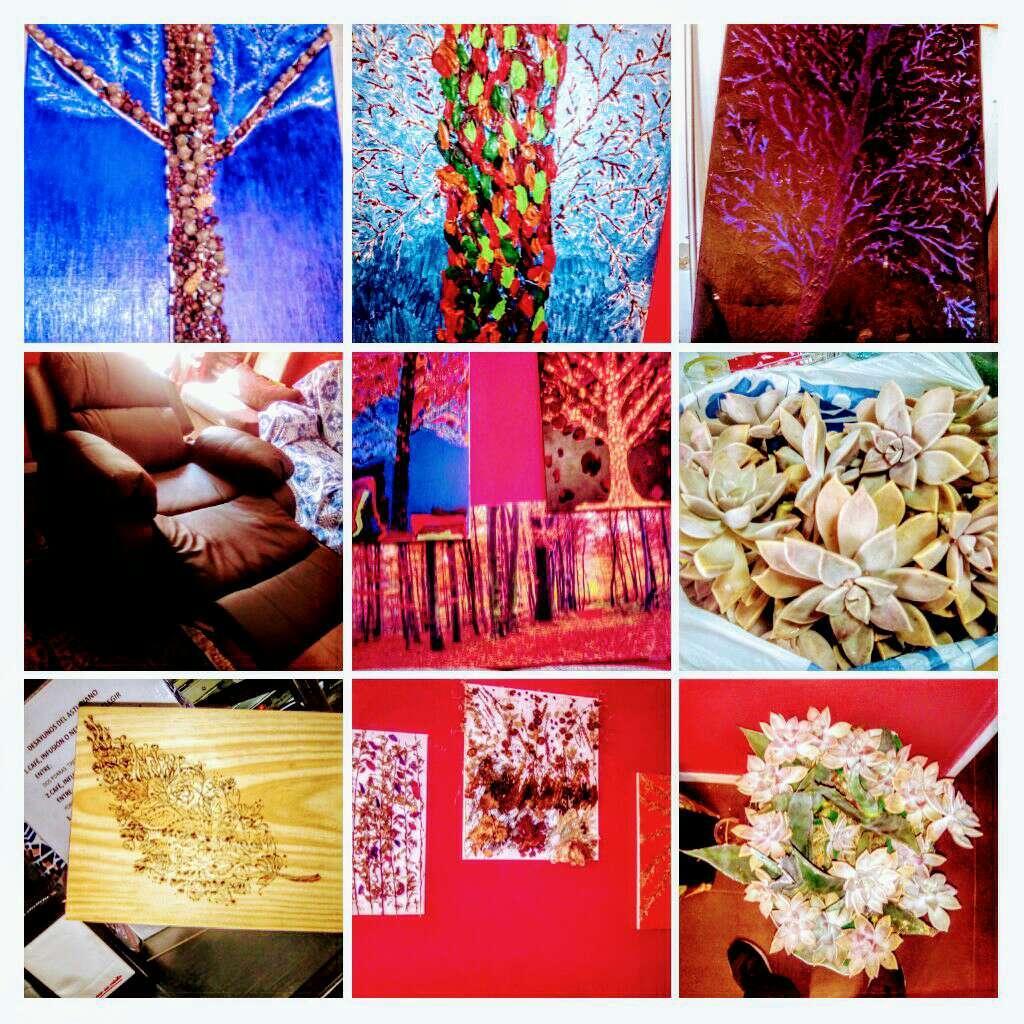 Imagen producto Se venden cuadros 2