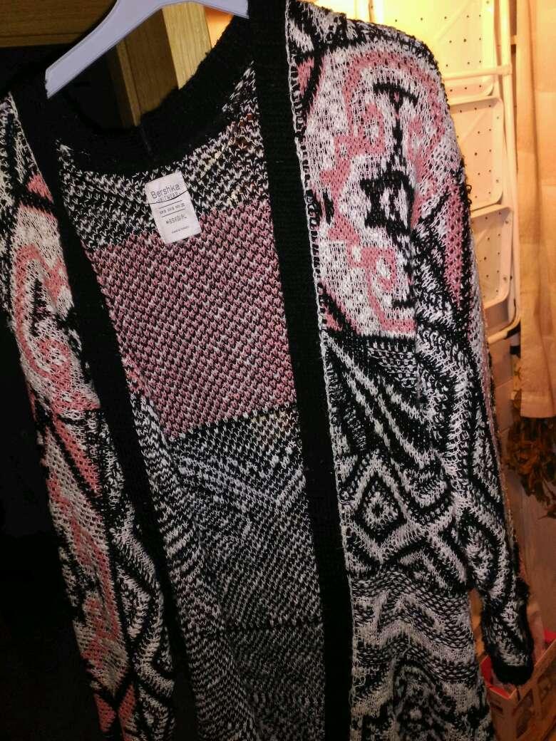 Imagen chaqueta de punto bherska