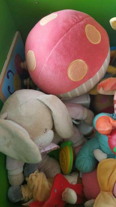 Imagen juguetes
