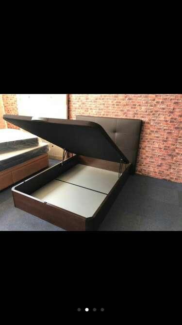 Imagen producto Camas y canapes 3