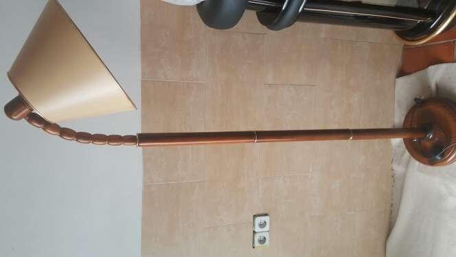 Imagen producto Lámpara de pie 1