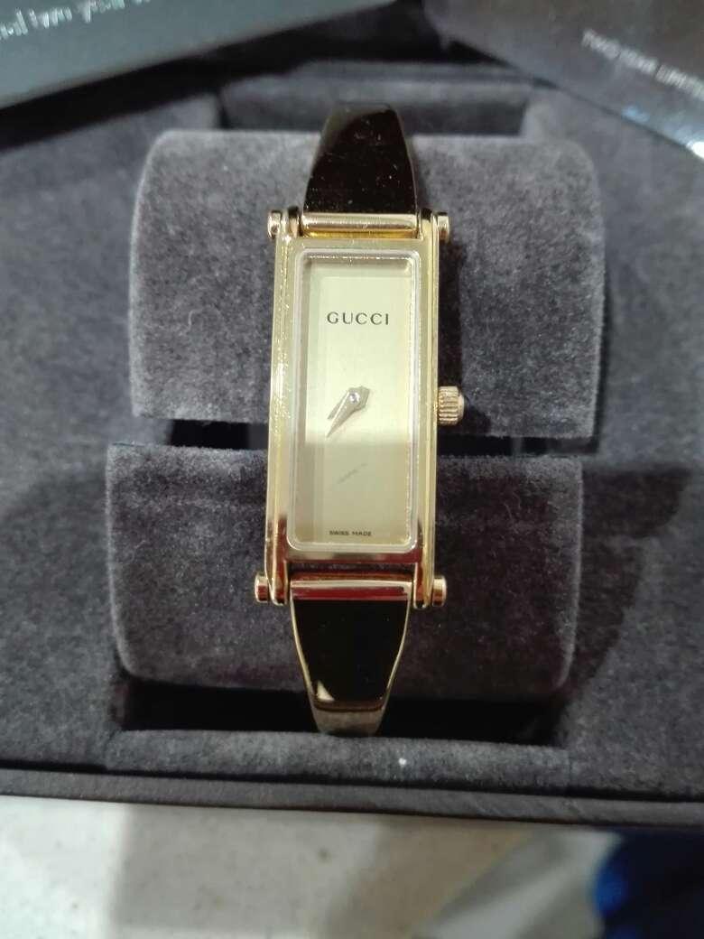 Imagen Reloj Gucci de Dama